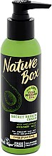 Духи, Парфюмерия, косметика Крем для волос с маслом авокадо - Nature Box Secret Repair Cream
