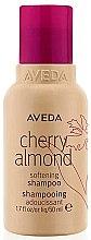 Духи, Парфюмерия, косметика Смягчающий шампунь - Aveda Cherry Almond Softening Shampoo