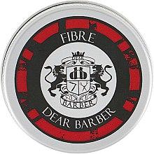 Волокнистый воск - Dear Barber Fibre Shaper — фото N4