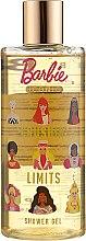 "Духи, Парфюмерия, косметика Гель для душа детский ""Crushin' Limits"" - Bi-Es Barbie Iconic Shower Gel"