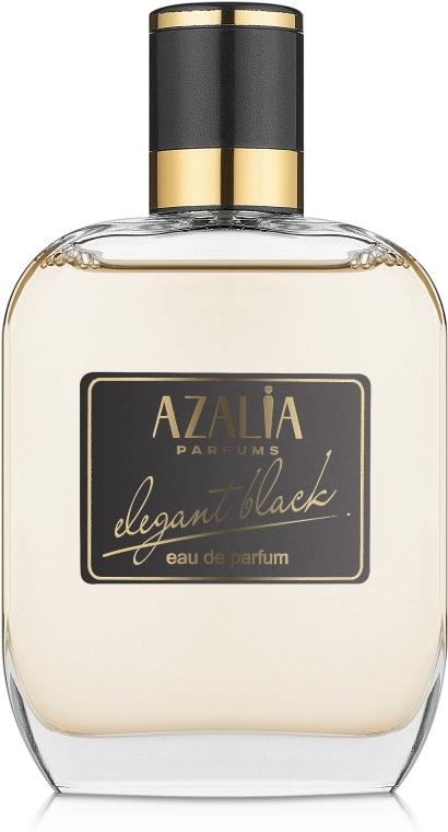 Azalia Parfums Elegant Black - Парфюмированная вода