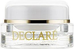 Духи, Парфюмерия, косметика Восстанавливающий крем против морщин - Declare Luxury Anti-Wrinkle Cream