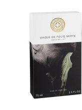 Духи, Парфюмерия, косметика Le Cercle des Parfumeurs Createurs Vague De Folie Verte - Парфюмированная вода