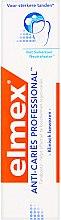 Духи, Парфюмерия, косметика Зубная паста - Elmex Anti-Caries Professional