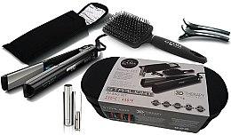 Духи, Парфюмерия, косметика Утюжок для волос - GA.MA 3D Therapy Bag Set GI0103