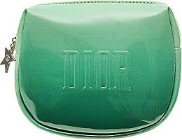 Духи, Парфюмерия, косметика Косметичка, салатово-зеленая - Dior