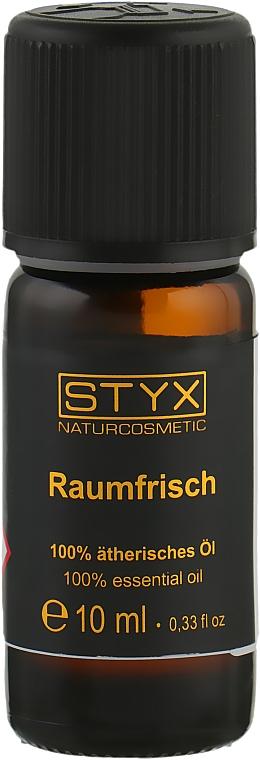 """Эфирное масло """"Свежий воздух"""" - Styx Naturcosmetic Raumfrisch"""
