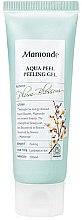 Духи, Парфюмерия, косметика Пилинг-скатка с экстрактом цветов японского абрикоса - Mamonde Aqua Peel Peeling Gel