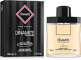 Духи, Парфюмерия, косметика Beautimatic Dinamite - Туалетная вода