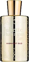 Духи, Парфюмерия, косметика Juliette Has A Gun Midnight Oud - Парфюмированная вода