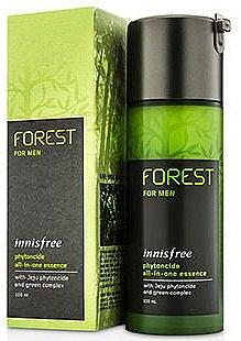 Эссенция для лица - Innisfree Forest for Men Phytoncide All-In-one Essence — фото N1