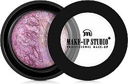 Духи, Парфюмерия, косметика Тени для век - Make-up Studio Lumiere Mauve Twist