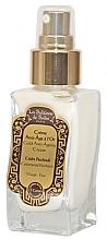 Духи, Парфюмерия, косметика Увлажняющий крем для лица - La Sultane De Saba Gold & Champagne Gold Anti-Ageing Cream