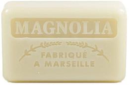 "Духи, Парфюмерия, косметика Марсельское мыло ""Магнолия"" - Foufour Savonnette Marseillaise"