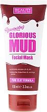 Духи, Парфюмерия, косметика Грязевая маска для лица - Beauty Formulas Glorious Mud Facial Mask