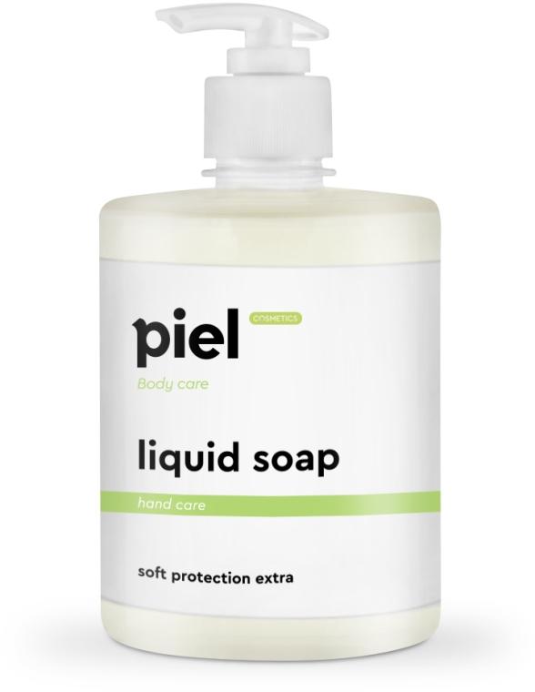 Жидкое мыло для рук - Piel Cosmetics Liquid Soap