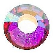 "Духи, Парфюмерия, косметика Декоративные кристаллы для ногтей ""Crystal АВ"", размер SS 12, 200 шт. - Kodi Professional"