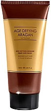 Духи, Парфюмерия, косметика Антивозрастная маска для волос с маслом арганы - Premier Age Defying Aragan Hair Care Mask