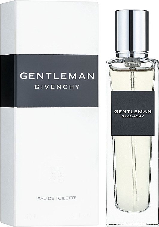 Givenchy Gentleman 2017 Travel Spray - Туалетная вода