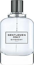 Givenchy Gentlemen Only - Туалетная вода — фото N1