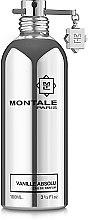 Парфумерія, косметика Montale Vanille Absolu - Парфумована вода (тестер)