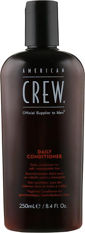 Кондиционер для ежедневного использования - American Crew Daily Conditioner