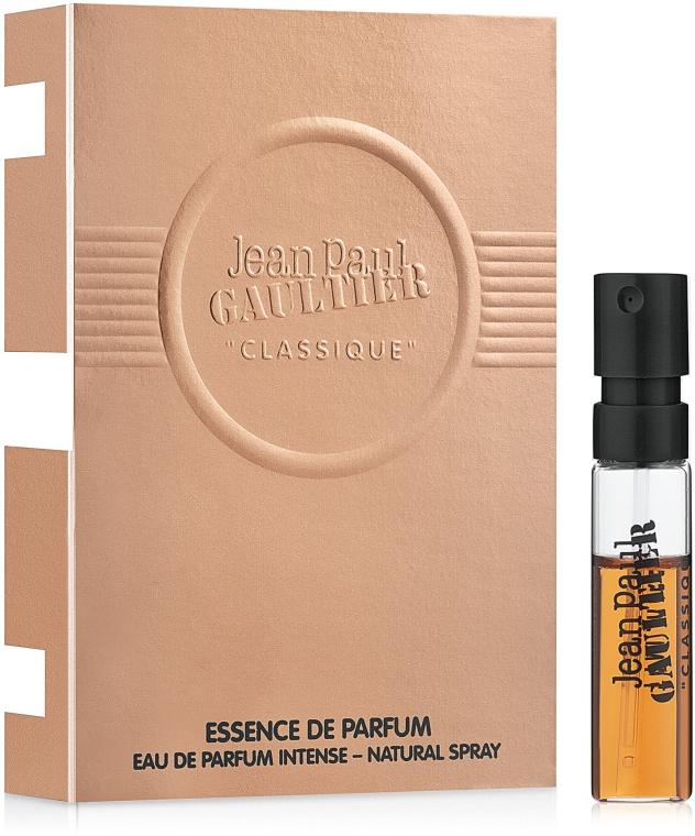 Jean Paul Gaultier Classique Essence de Parfum - Парфюмированная вода (пробник)