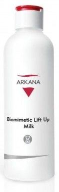 Биомиметическое очищающее молочко - Arkana Biomimetic Lift Up Milk
