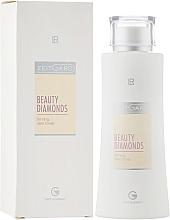 Духи, Парфюмерия, косметика Омолаживающий тоник для лица - LR Health & Beauty Zeitgard Beauty Diamond Skin Toner