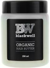 Духи, Парфюмерия, косметика Масло для волос - Blackwell Organic Hair Butter