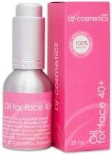 РАСПРОДАЖА Масло для лица - By-cosmetics Oil For Face 40+ * — фото N2