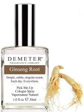 Духи, Парфюмерия, косметика Demeter Fragrance Ginseng Root - Духи