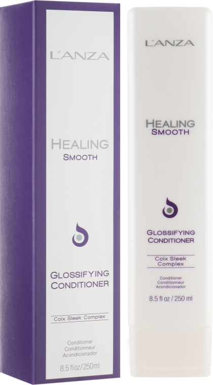 Разглаживающий кондиционер - L'anza Healing Smooth Glossifying Conditioner