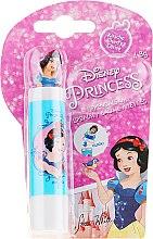 "Духи, Парфюмерия, косметика Бальзам для губ ""Белоснежка"" - The Beauty Care Company Princess Snow White Lip Balm"
