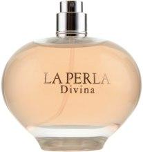 Духи, Парфюмерия, косметика La Perla Divina - Туалетная вода (тестер без крышечки)