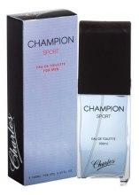 Духи, Парфюмерия, косметика French Impression Charles Champion - Туалетная вода