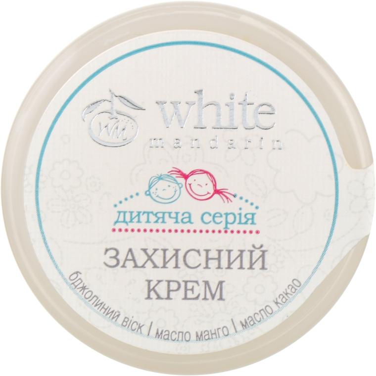 Детский защитный крем от непогоды (зима-лето) - White Mandarin