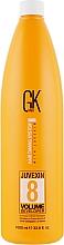 Духи, Парфюмерия, косметика Оксидант - GKhair Cream Developer 8 Volume 2.4%