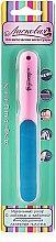 Духи, Парфюмерия, косметика Инновационная лазерная пилочка для ногтей, розовая - Ласковая