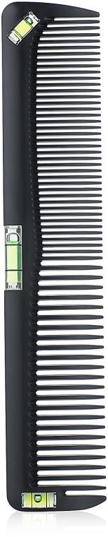 Професіональний гребінець для стрижки волосся - Bifull Professional Hair Brush — фото N1