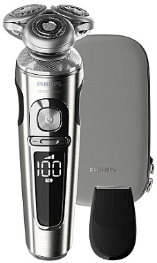 Электробритва - Philips SP9820/12 — фото N2