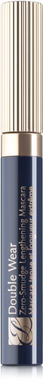 Устойчивая удлиняющая тушь - Estee Lauder Double Wear Zero-Smudge Lengthening Mascara