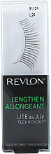Духи, Парфюмерия, косметика Накладные ресницы - Revlon Lengthen Lite As Air Technology