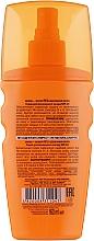 Спрей для безпечної засмаги SPF 15 - Биокон — фото N2