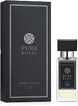 Духи, Парфюмерия, косметика Federico Mahora Pure Royal 300 - Духи