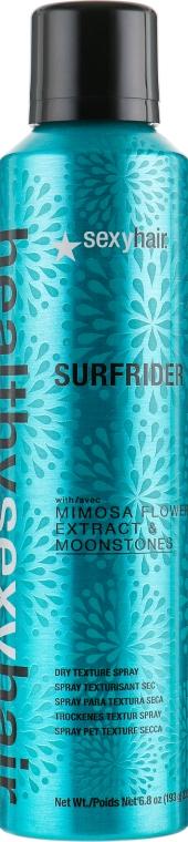 Сухой текстурирующий спрей - SexyHair Healthy Sexy Hair Surfrider Dry Texture Spray