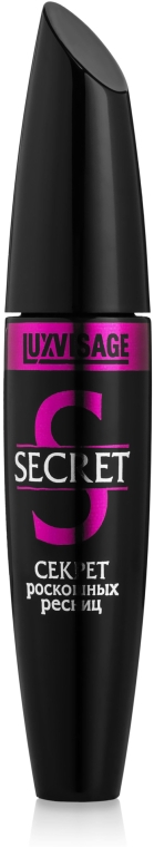 """Тушь для ресниц """"Секрет роскошных ресниц"""" - Luxvisage Secret Mascara"""