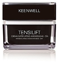 Духи, Парфюмерия, косметика Крем ультралифтинговый омолаживающий дневной - Keenwell Tensilift Intensive Lifting Cream Anti-Rides Day (тестер)