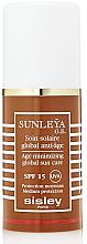 Духи, Парфюмерия, косметика Антивозрастной солнцезащитный крем для лица - Sisley Sunleÿa G.E. SPF15