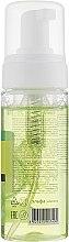 Очищающая пенка для умывания - Dr. Sante Cucumber Balance Control — фото N2